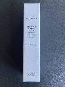 Monat 30 Second Miracle Instant Eye Perfector—NEW SEALED
