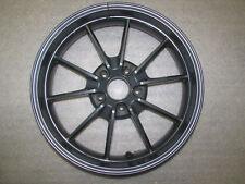TIGER EXPLORER 1200 12-15 Roue Arrière Jante gussfelge ROUE rear wheel rim 17*4, 0