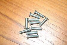 2ba x 3/4 csk machine screws bzp