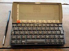 Psion Series 5MX Palmtop Computer PDA - VGC (1900-0142-01)
