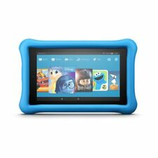 "Amazon Fire Kids Edition 7"" Tablet 16GB 7th Generation 2017 Release"