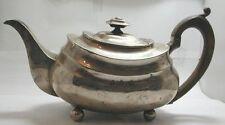1800-1849 Tea/Coffee Pots/Set Antique Silver Plate