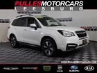 2017 Subaru Forester 2.5i Limited 2017 Subaru Forester 2.5i Limited Crystal White Pearl