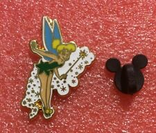 Pins DISNEY Princesse LA FÉE CLOCHETTE Tinkerbell