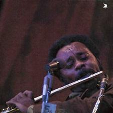 PRINCE LAWSHA Firebirds Live at Berkley Jazz Festival Vol. 1 BIRDSEYE RECORDS LP