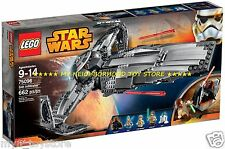 RETIRED PRONTA CONSEGNA - LEGO 75096 STAR WARS™ SITH INFILTRATOR™