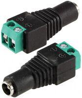 Anschluss-Adapter für LED-Stripes