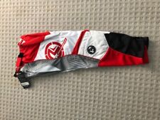 Brand New Never Used Size 32 Red M 1 Moose Motocross Pants