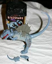 Lego 6720 Dinosaurs Tyrannosaurus Rex T-Rex Transforms 4 Dinos Dinosaurier + OVP