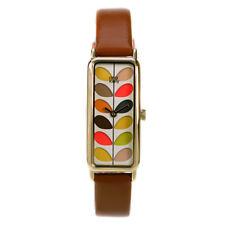 Orla Kiely Stem Watch OK2104 Lady's Cosmetically and Functionally