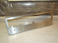 Pioneer SX-1280 Stereo Receiver Original Face Plate