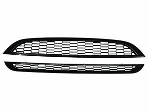 MINI COOPER S R50/R52/R53 JCW BUMPER 01-06 Honeycomb Mesh GRILLE SBK for MINI