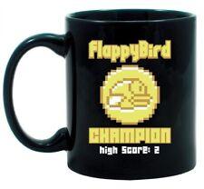 Flappy Bird Champion Mug
