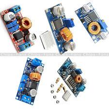 DC-DC 12V to 5V Mini A type USB Dual Converter Step Down Power Module  Z0/_NSER