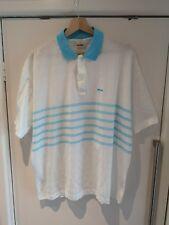 Vintage OG Ellesse Tennis/Polo Shirt, XL, 23.5 PTP