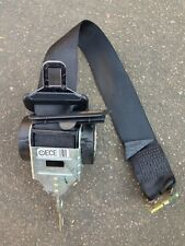 BMW 3 SERIES E46 DRIVER RIGHT OFF SIDE REAR SEAT BELT 8202591