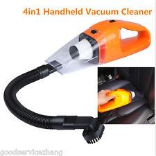 Useful In-Car 12V 120W Portable Wet & Dry Car Home Mini Handheld Vacuum Cleaner