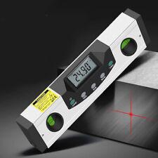 Digital Level Magnetic Laser Infrared Angle Measuring Instrument Inclinometer