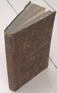 St HILAIRE 1830 Canevas Méthod. et Chronol. Litt. Anciennes et Modernes Russie