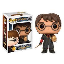 Harry Potter Pop Vinilo Figura alucinante Harry con! Huevo * Nuevo *