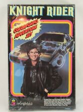 Vintage Knight Rider Colorforms Adventure Set #674 Sealed