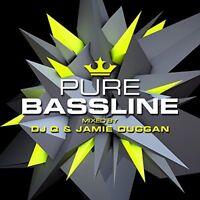 Pure Bassline (Mixed by DJ Q and Jamie Duggan) [CD]
