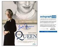 """Stephen Frears """"The Queen"""" Director AUTOGRAPH Signed 8x10 Photo B ACOA"""