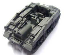 Milicast UK174 1/76 Resin WWII British Loyd Carrier for towing 6pdr. ATG