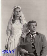 James MacArthur Peggy Lipton Photo from original Negative Worls Of Disney
