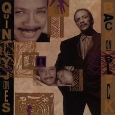 Back on the Block by Quincy Jones (CD, Aug-2005, Qwest)