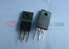 Sanken STR-G6653 STRG6653 OFF-LINE FLYBACK Regulator TO220-5  x 1pc