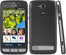 DORO LIBERTO 820 BIG BLACK UNLOCKED MOBILE PHONE - GRADE B - 12M WARRANTY