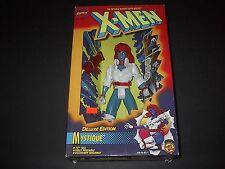 MARVEL COMICS X-MEN MYSTIQUE 10 INCH ACTION FIGURE 1997 NEW TOYBIZ
