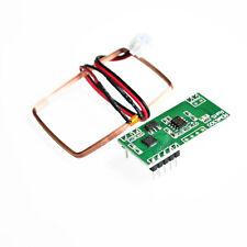 125K EM4100 RFID Card Reader Module RDM6300 ID RF UART Output For Arduino New