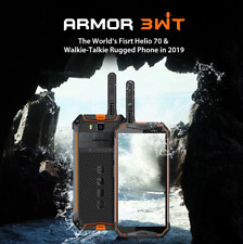 10300mAh, 4G waterproof smartphone Ulefone Armor 3WT 5.7 '' Android 9.0