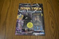 STAR TREK DEEP SPACE NINE DS9 Commander Gul Dukat 1993 Playmates Action Figure 1