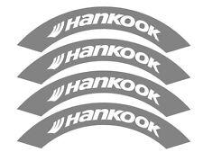 4x HANKOOK tyre stencils, Rauh Welt,illest, fatlace, RWB,drift