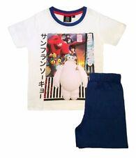 Vêtements blanc Disney pour garçon de 2 à 16 ans
