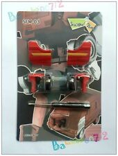 Transformers toy ShadowFisher SFM-03 upgrade Kit for MP-27 G1 Ironhide New