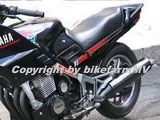 Heckhöherlegung Yamaha FJ 1200 3YA 1991-1994 +35mm Höherlegung Jack Up Kit RAC