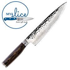 """Shun Premier 8""""/20cm Chefs Knife - Gift Box TDM0706 - MADE IN JAPAN"""