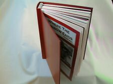 The Ashover Light Railway Society - Binders for WTRE Quarterly Journal