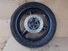 roue jante arriere suzuki gsf 650 bandit 2005 2006suzuki sv 650 2003 2007