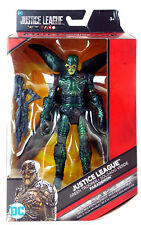 Parademon Toys R Us Exclusive dc New tru figure Justice League green trooper
