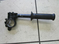 18. suzuki gsxr 1100 gu74 C manillar izquierdo Ciccio lenkerstumel Handlebar left
