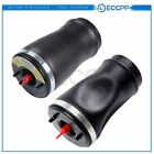 Rear Pair Air Suspension Bags For Bmw X5 Series E53 3.0i 4.4i 4.6is 4.8is