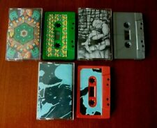 DUNGEON SYNTH Power Electronics DRONE Noise AMBIENT Improv 3 x Cassette Tape Lot