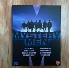 Mystery Men blu ray *Slipcover Only* 88 Films Ben Stiller No Disc