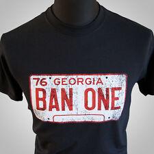 Ban One T Shirt Smokey and the Bandit Retro Movie Themed Burt Reynolds 18 Rig bk