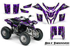 YAMAHA BLASTER YFS 200 GRAPHICS KIT CREATORX DECALS STICKERS BOLT THROWER PR